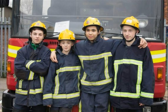 Rise Academy Passing-Out