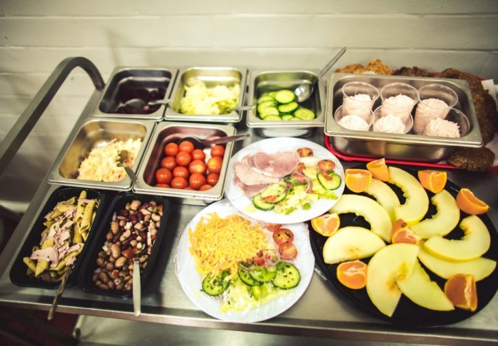 Rise Academy Catering 008