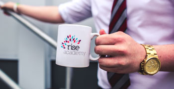 Our Staff Rise Academy